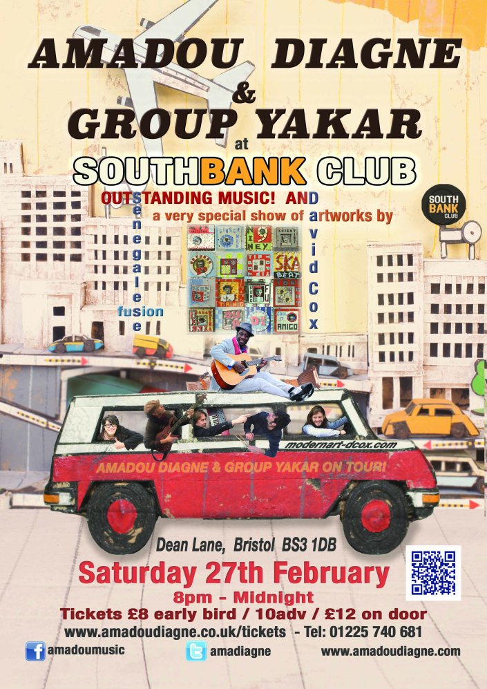 Amadou Diagne Southbank Club 27th Feb lr-2